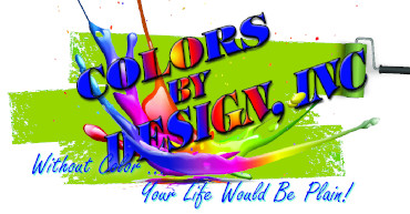 Colors By Design Painting